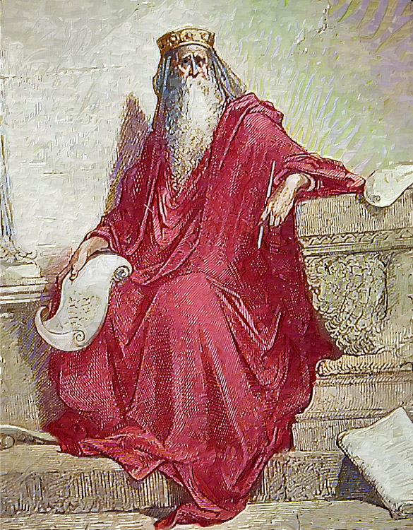 the-gospel-according-to-king-solomon-king-solomon